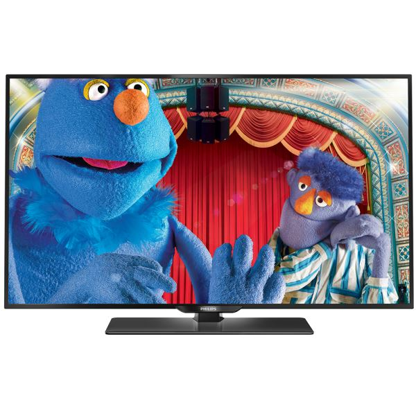 PHILIPS 32PHK4309/12  32'' 81 CM LED TV HD USB KAYIT,UYDU ALICI