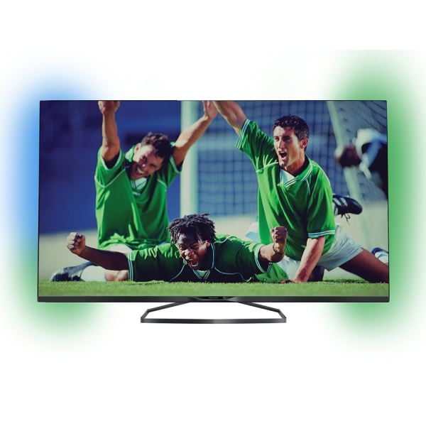 PHILIPS 42PFK5209/12 42'' 107 CM LED TV FHD AMBILIGHT 100 HZ DAHİLİ UYDU ALICI