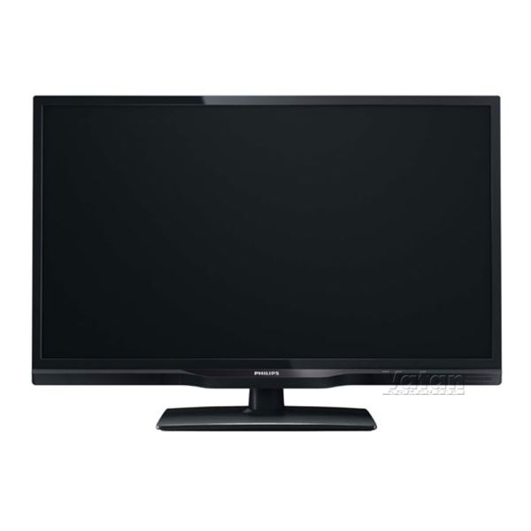 PHILIPS 24PHK4109/12 24'' 61 CM HD LED TV,100 HZ,HDMI,USB,USB KAYIT,UYDU ALICILI