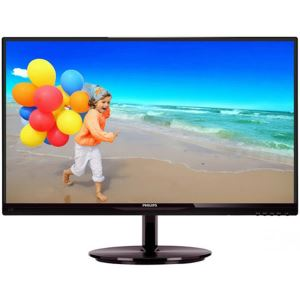 "PHILIPS 23"" 234E5QSB/01 Full HD DVI VGA AH-IPS MONİTÖR"