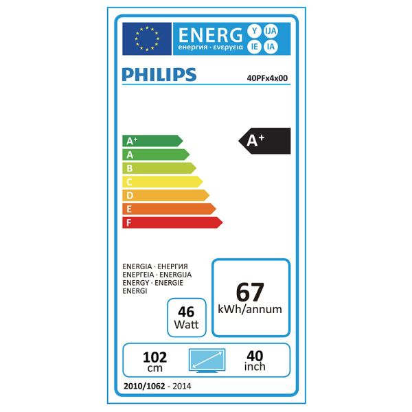 PHILIPS 32PFK4100/12 32'' (81CM) FHD LED TV,100 HZ,DAHİLİ UYDU ALICI