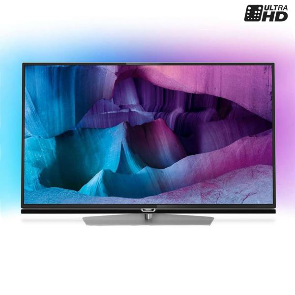 PHILIPS 55PUK7150 55'' (139CM) 4K UHD ANDROID SMART 3D LED TV,800 HZ,DAHİLİ UYDU