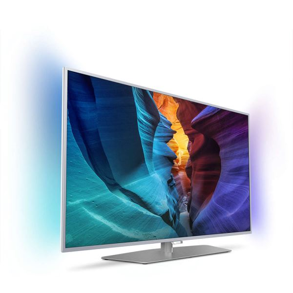 PHILIPS 50PFK6510/12  50'' ( 126 CM ) FHD 3D ANDROID LED TV,DAHİLİ UYDU ALICI