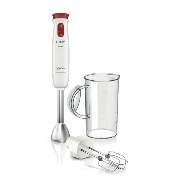 PHILIPS HR1626/00 DAILY COLLECTION EL BLENDER SETİ