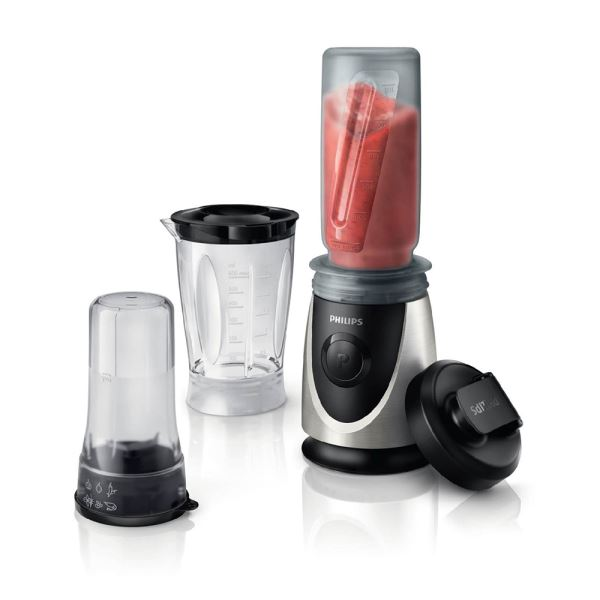 PHILIPS HR2876/00 DAILY COLLECTION SMOOTHIE BLENDER SETİ