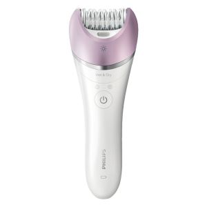 PHILIPS BRE630/00 SATINELLE ADVANCED ISLAK VE KURU EPİLATÖR