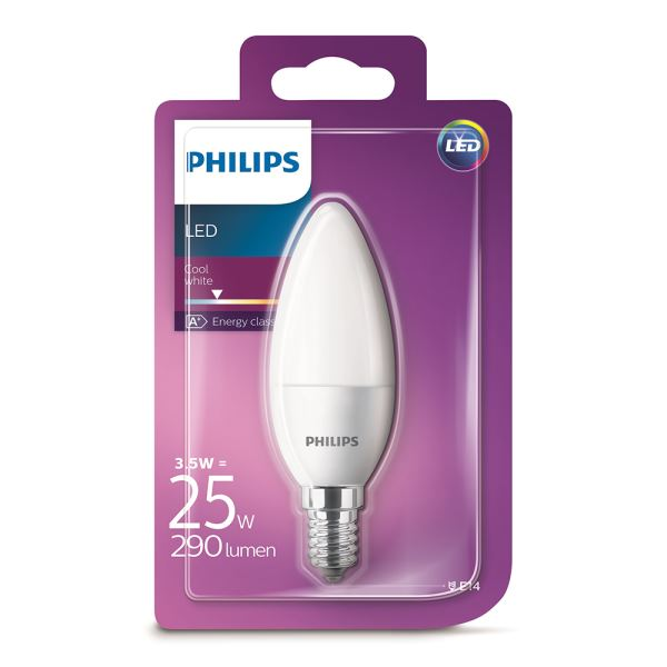 PHILIPS LED 25W E14 MUM BEYAZ