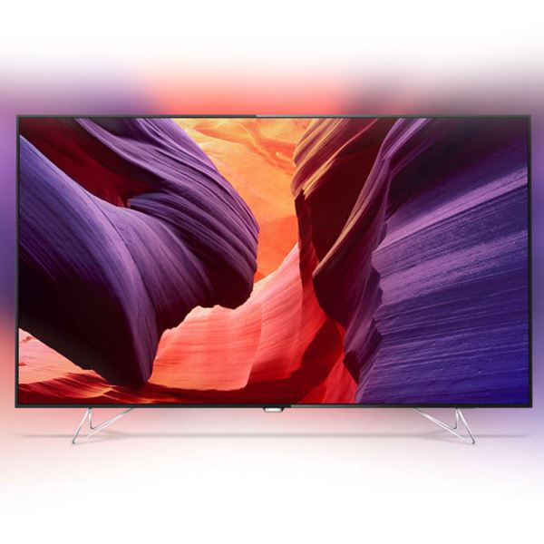 PHILIPS 65PUS8901 65''164 CM 4K ULTRA HD ANDROID SMART LED TV,DAHİLİ UYDU ALICI