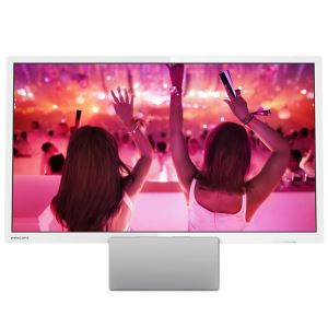 PHILIPS 24PFK5211 24'' 60 CM FHD LED TV,DAHİLİ UYDU ALICILI