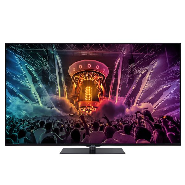 PHILIPS 55PUS6031  55'' 139 CM  4K UHD SMART LED TV,DAHİLİ UYDU ALICILI