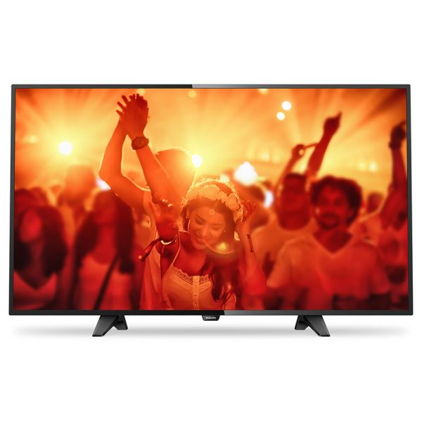PHILIPS 32PFS4131  32'' 80 CM  FHD ULTRA SLİM LED TV,DAHİLİ UYDU ALICILI