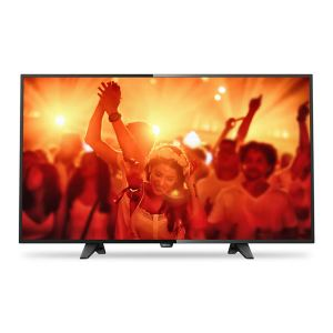 PHILIPS 32PHS4131 32'' 80 CM HD ULTRA SLİM LED TV,DAHİLİ UYDU ALICILI