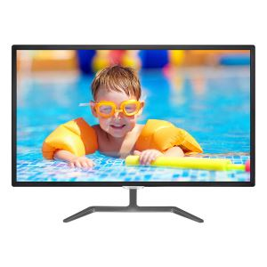 "PHILIPS 31,5"" 323E7QDAB/00 WLED 5Ms IPS HDMI DVI VGA MONİTÖR"