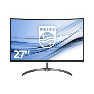 "PHILIPS 27"" 278E8QJAB/00 4 Ms FreeSync Dp port VA CURVED GAMING MONİTOR"