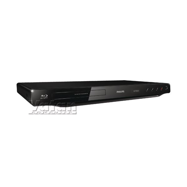 PHILIPS  BDP2700 BLU-RAY PLAYER, HDMI