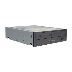 PIONEER DVR-S21LBK 24X ± DOUBLE LAYER LABELFLASH SATA DVD YAZICI SİYAH