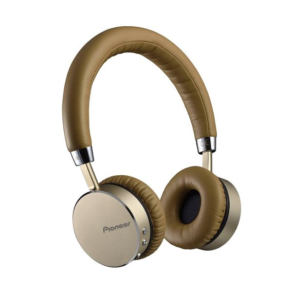 SE-MJ561BT-T BLUETOOTH WİRELESS KULAKLIK- (KAHVE)