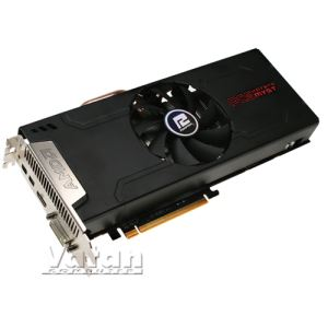 Powercolor HD7870 PCS+ MYST GDDR5 2GB 256Bit AMD Radeon DX11.1  Ekran Kartı