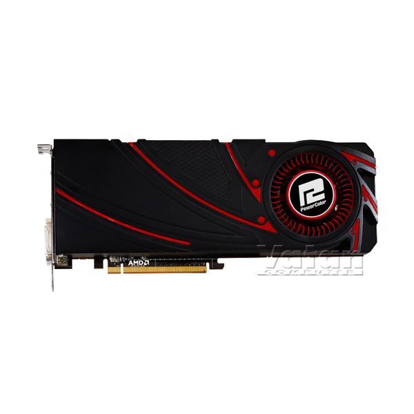 Powercolor R9 290X GDDR5 4GB 512Bit AMD Radeon DX11.2 Ekran Kartı
