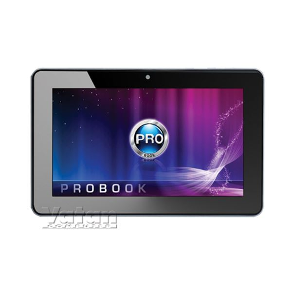 PRBT902 ARM CORTEX A9-VIA 8850 1.5 GHZ-512 MB DDR3-8GB NAND DISK-9''-ANDROİD4.0