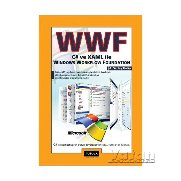 WWF Windows Workflow Foundation
