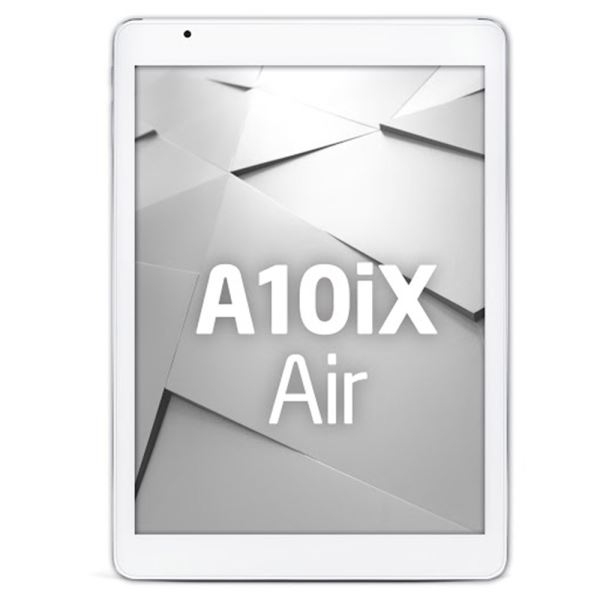REEDER A10iX AİR QUAD CORE Z3735D 1.83GHZ-2GB-16GB DİSK-9.7''-CAM-BT-AND.4.4