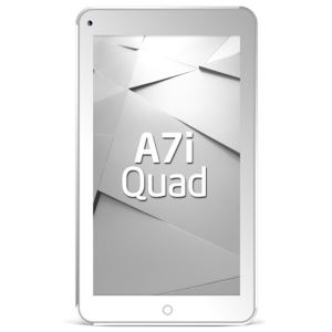REEDER A7İ QUAD INTEL ATOM 3GR-C3230RK 1.1GHZ-2GB-8GB DİSK-7''-CAM-BT--AND5.1