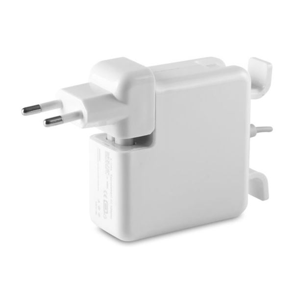 IP-NB60 APPLE NOTEBOOK STANDART ADAPTÖR 60W 16.5V 3.65A