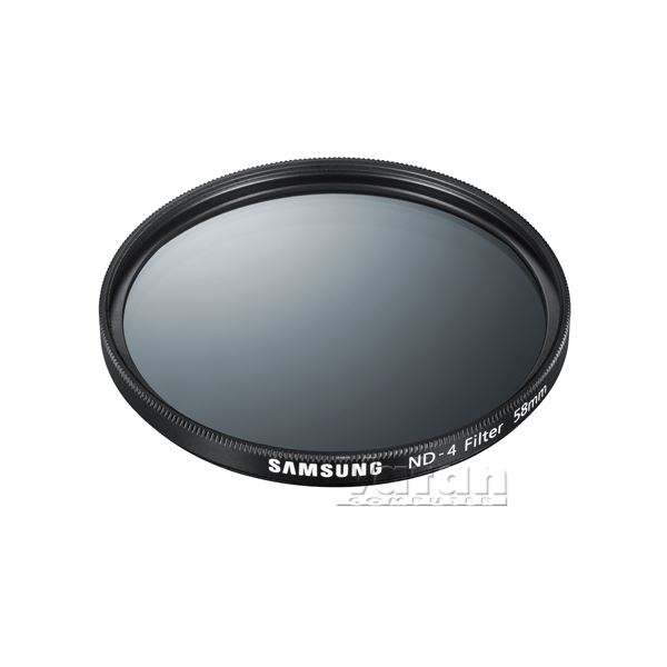 SAMSUNG ED-LF58ND4 58 mm lenses LENS FILTER