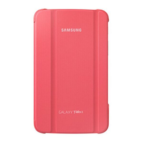 EF-BT210BPEGWW BOOK COVER GALAXY TAB3 7'' KILIFI- (PEMBE)