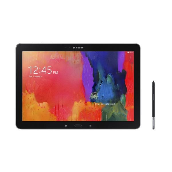 P902-B GALAXY NOTE PRO SİYAH 1.9GHZ+1.3GHZ-3GB-32GB DISK-12.2