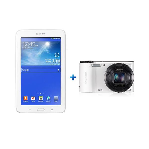 T110 TABLET+ WB150 FOTO KİT