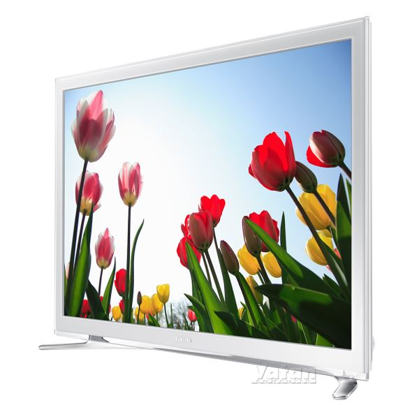 SAMSUNG UE32H4580 32 82 CM HD READY BEYAZ LED TV SMART CMR 100 HZ WIFI USB