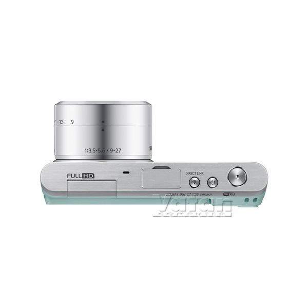 SAMSUNG F-NXMIN927K-04 NX MINI YEŞİL 9-27 mm KIT