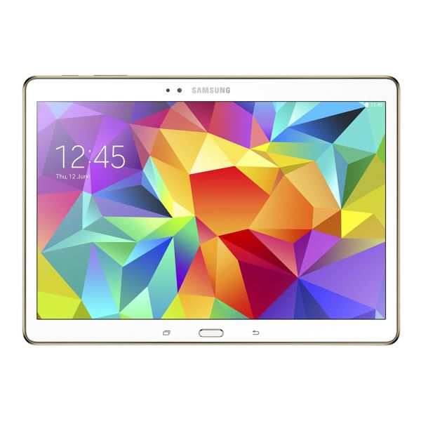 SAMSUNG T807 GALAXY TAB S 1.9+1,3 GHZ-3 GB RAM-16GB DISK-10.5''-CAM-3G- AND.4.4