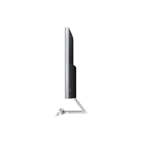 SAMSUNG 27'' LS27D590CS/UF 4 MS CURVED MONİTÖR