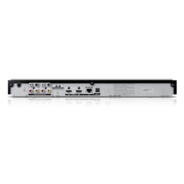 SAMSUNG BD-J7500/TK  3D 4K WIFI BLURAY PLAYER