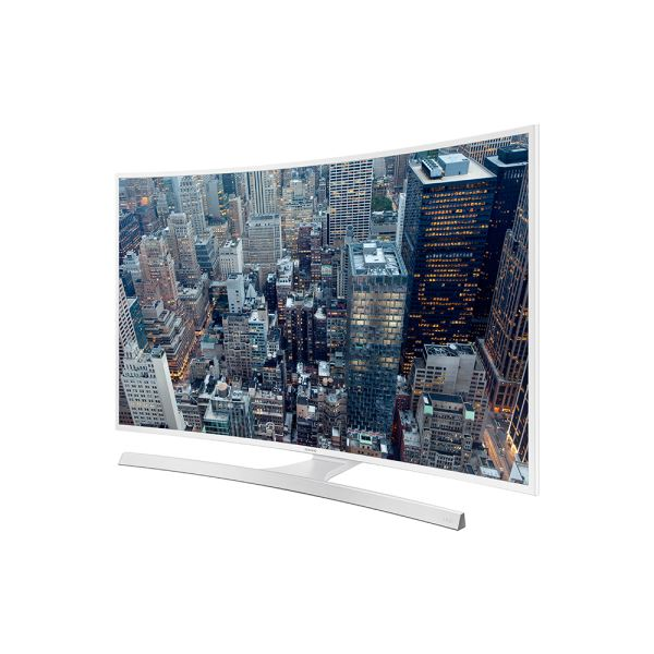 SAMSUNG UE 40JU6610 40'' 101 CM SMART CURVED UHD LED TV,DAHİLİ HD UYDU ALICI