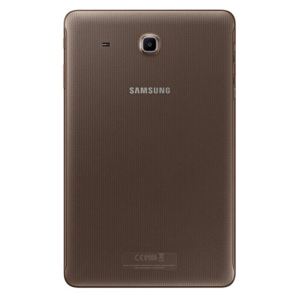 SAMSUNG T560 BROWN QUAD CORE 1.3GHZ-1,5GB DDR3-8GB DISK-9.6''-CAM- AND.4.4