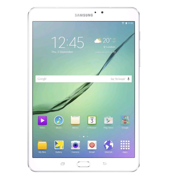 SAMSUNG T817 GLAXY TAB S2 1.9+1,3 GHZ-3 GB RAM-32GB DISK-9.7''-CAM- AND.5.0.2