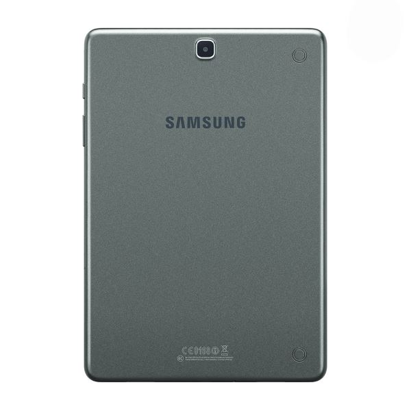 SAMSUNG T550 GRAY QUAD CORE 1.2GHZ-1,5GB DDR3-32GB DISK-9.7''-CAM- AND.5.0.2