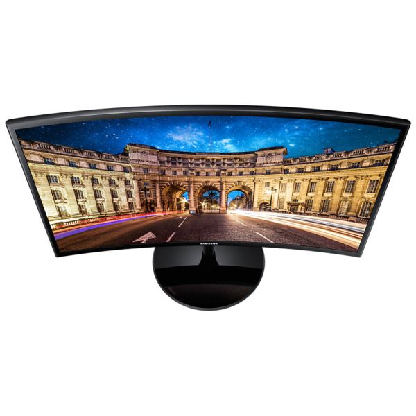 SAMSUNG 27'' LC27F390FHMXUF GAMING FREESYNC 4 MS/72 Hz CURVED MONİTÖR