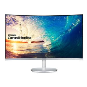 "SAMSUNG 27"" LC27F591FDMXUF GAMING FREESYNC CURVED MONİTÖR"