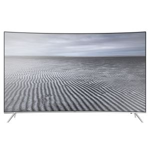 "SAMSUNG UE 55KS8500 55"" 138 CM CURVED SUHD SMART LED TV, DAHİLİ HD UYDU ALICISI"