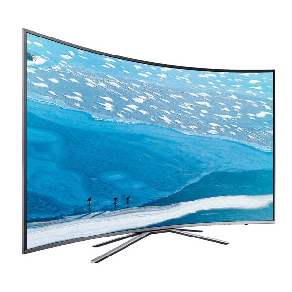 SAMSUNG UE 55KU7500 55'' 138 CM 4K CURVED UHD SMART LED TV,DAHİLİ HD UYDU ALICI