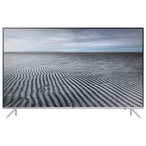 "SAMSUNG UE 60KS8000 60"" 152 CM SUHD SMART LED TV, DAHİLİ HD UYDU ALICISI"