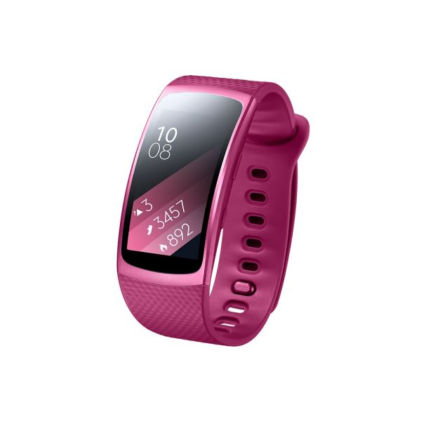 GEAR FİT 2 PEMBE (LARGE)