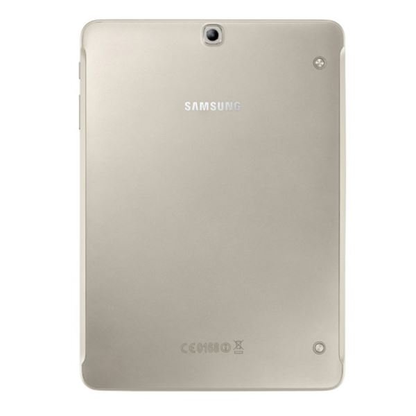 SAMSUNG T818 GALAXY TAB S 1.8+1,4 GHZ-3 GB RAM-32GB DISK-9.7''-CAM-4G- AND.5.0.2