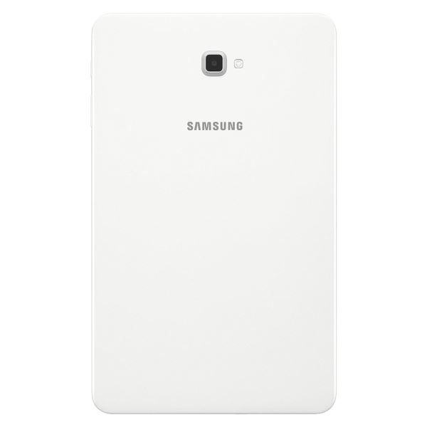 SAMSUNG T580 WHITE GALAXY TAB A 1.6GHZ-16GB DISK-2GB-10.1''-CAM-ANDROID 6.0.1