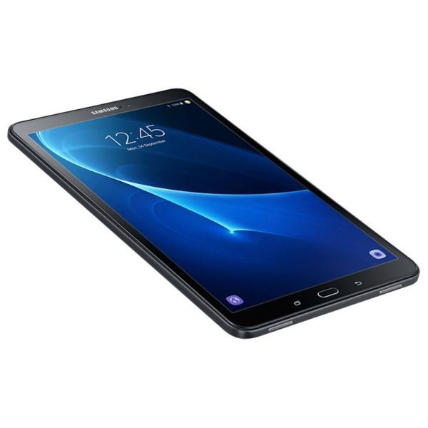 SAMSUNG T580 BLACK GALAXY TAB A 1.6GHZ-16GB DISK-2GB-10.1''-CAM-ANDROID 6.0.1